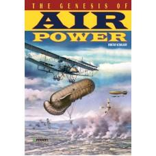 The Genesis of Air Power