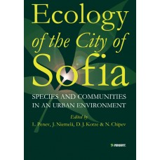 Ecology of the City of Sofia. Species and Communities in an Urban Environment